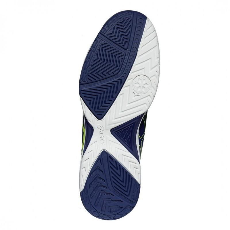 asics gel-game 6 zapatillas de deporte mujer