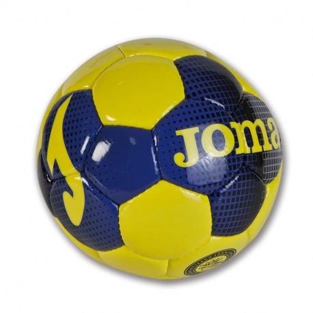 Balón Futbol Sala Joma Indoor Amarillo 62 400199.06062