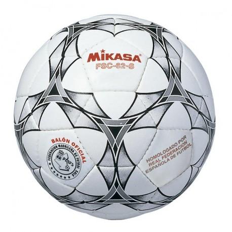 d382fc4be910e Balon Futbol Sala Mikasa FSC 62 S - Deportes Manzanedo