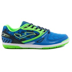 Zapatillas Futbol Sala Joma MAX 704 Royal Indoor