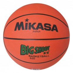 Balon Basket Mikasa B5 1250 NARANJA