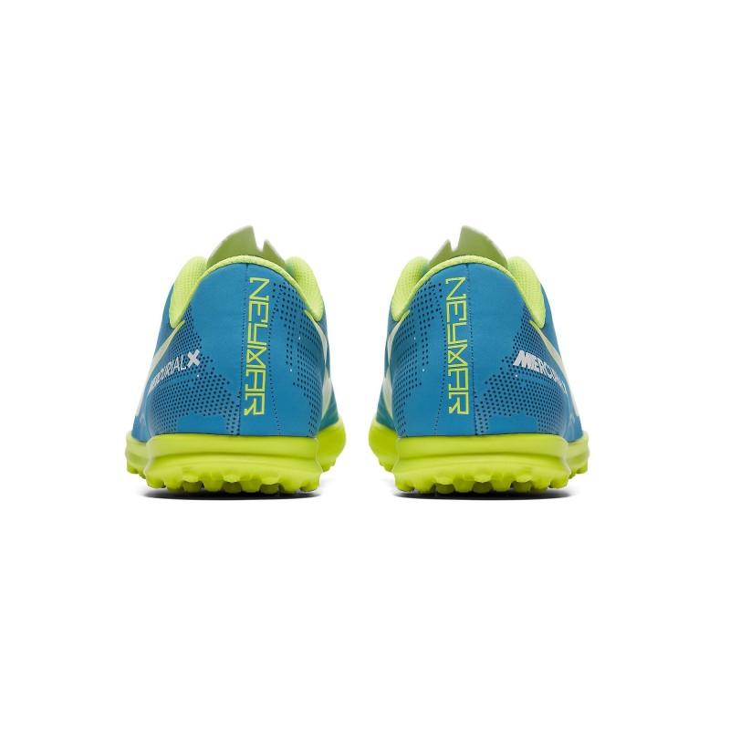 Zapatillas Fútbol Nike Mercurial Vortex III Neymar TF 921497