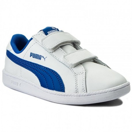 Zapatillas Puma Smash Fun Leather V PS 361591 13