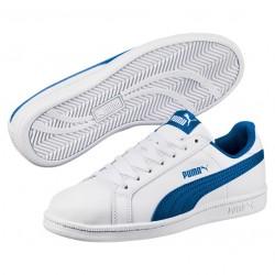 a83726f1f67 Zapatillas Puma Smash FUN Leather Jr 360162 13