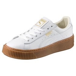 Zapatillas Puma Basket Platform Core 364040 01