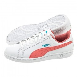 Zapatillas Puma Smash FUN Leather Jr 360162 08