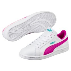 Zapatillas Puma Smash FUN Leather Jr 360162 11