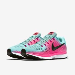 Zapatillas Nike Air Zoom Pegasus 34 Woman 880560 406