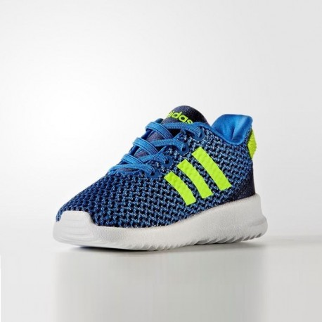 Zapatillas Adidas Neo Cloudfoam Racer Infant AQ1685