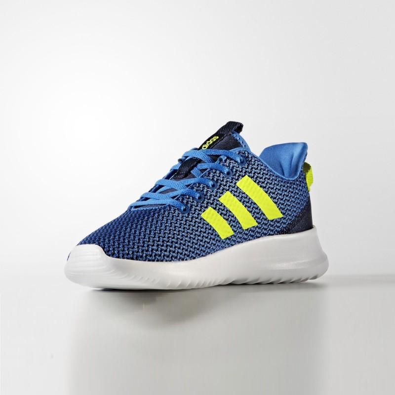 sale retailer 9f6d4 4625b zapatillas adidas neo azul