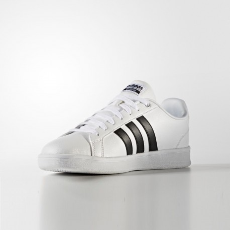 Zapatillas adidas Cloudfoam Advantage Clean AW4294
