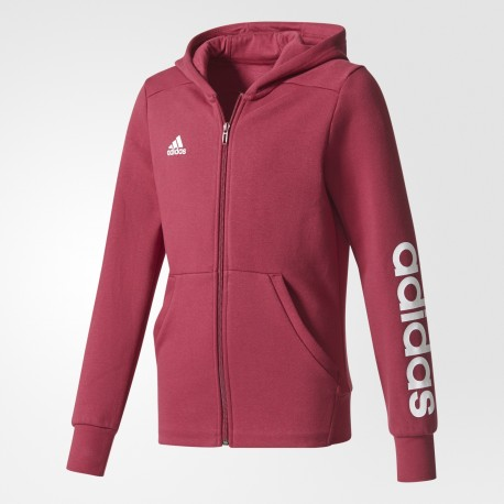 Chaqueta Adidas Linear Junior CF1701