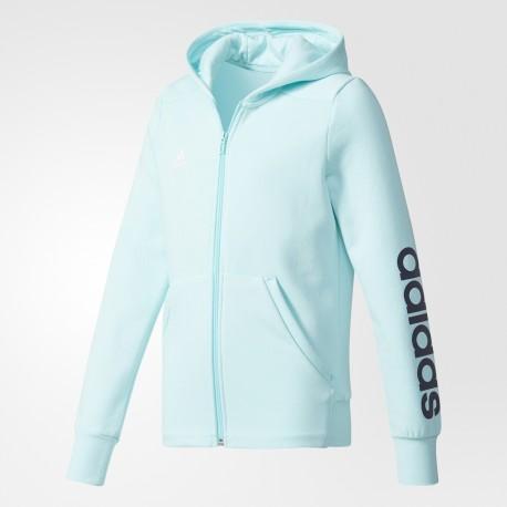 Chaqueta Adidas Linear Junior CF1685
