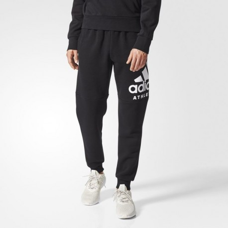 Pantalón Adidas Sport ID Branded Tapered BP5437