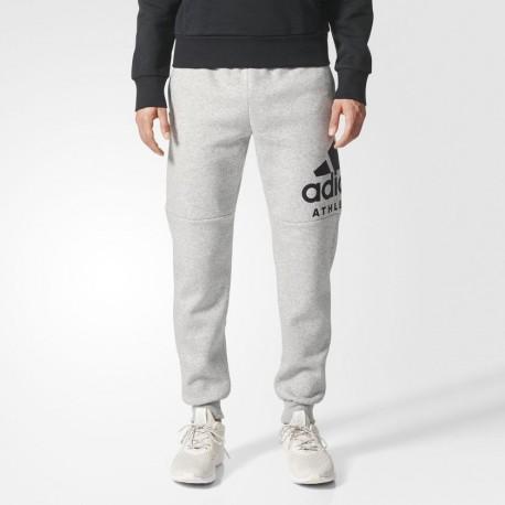Pantalón Adidas Sport ID Branded Tapered BC4873