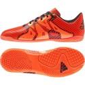 Zapatillas Adidas Fútbol Sala X 15.4 IN Junior S83170