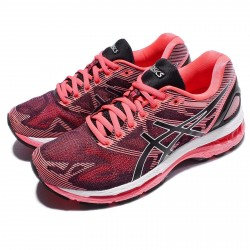 Zapatillas Asics Gel-Nimbus 19 Woman T750N 9093