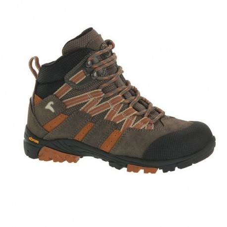 Botas Boreal Aspen Marrón Junior 40120