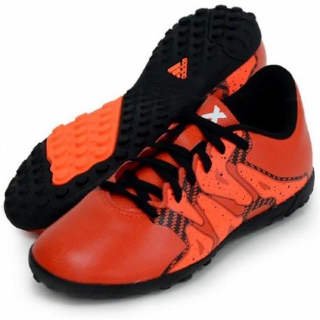 Zapatillas Fútbol Sala X 15.4 TF Junior S83181
