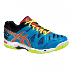 Zapatillas Asics Gel-Game 5 E506Y 4209
