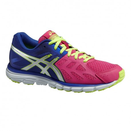 Zapatillas Asics Lady Gel-Zaraca 3 T4D8N 2093