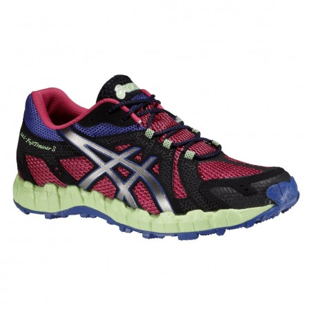 Zapatillas Asics Gel-Fuji Trainer 3 T466N 2513 Lady