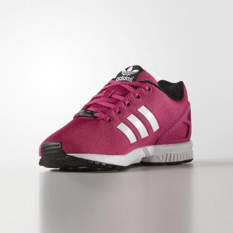 Zapatillas Adidas ZX Flux Kids S74952