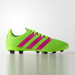 Bota Fútbol Adidas ACE 16.4 FxG Junior AF5034