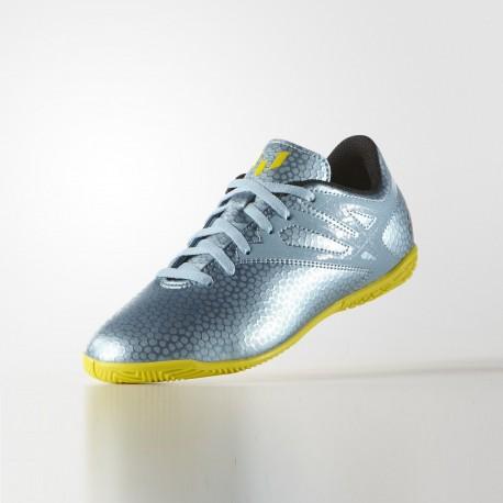 Zapatillas Fútbol Sala Adidas MESSI 15.4 IN J B32901