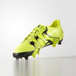 Bota Fútbol Adidas X 15.3 FG/AG B27001