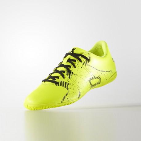 Bota Fútbol Adidas X 15.4 IN B26935