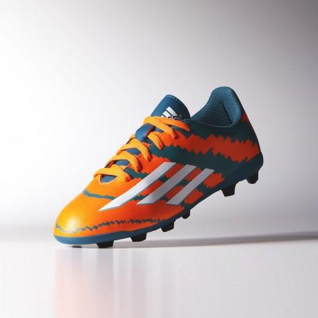 Bota Futbol Adidas MESSI 10.4 FXG J B32718