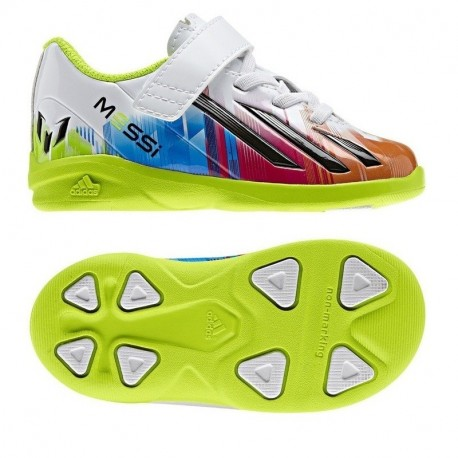 Zapatillas Adidas Messi BTS CF K D67288