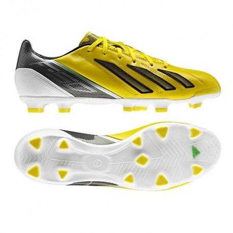 Bota Futbol Adidas F30 TRX FG G65383