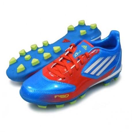 Bota Futbol Adidas F10 TRX HG Junior V23994