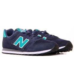 Zapatillas New Balance WL373 SNG Mujer