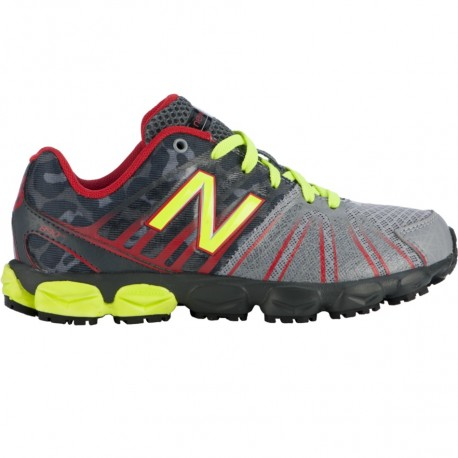 Zapatillas New Balance KJ890 RGG Junior