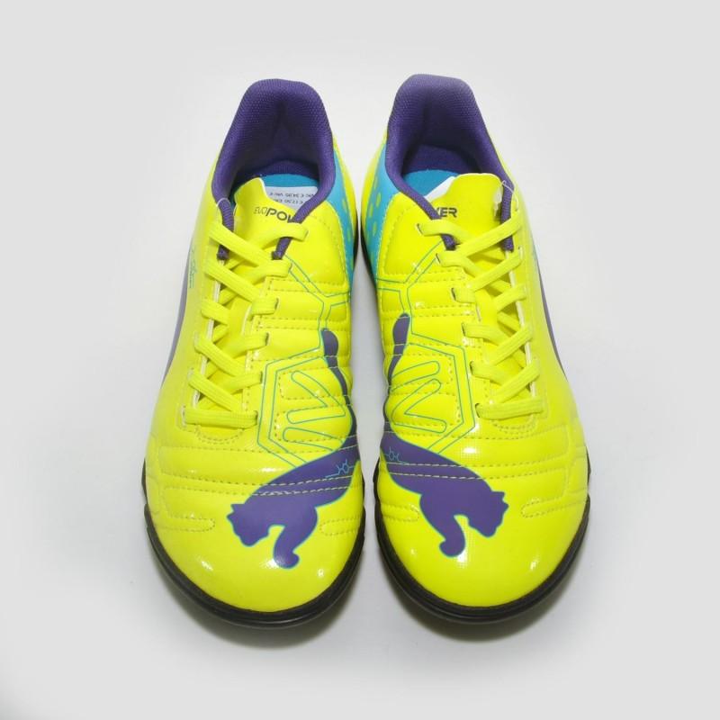 zapatillas de futsal hombres puma