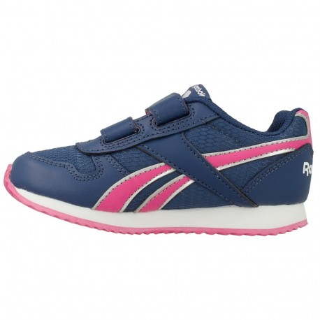 Zapatillas Reebok Royal Classic Jogger 2V KIDS V63294