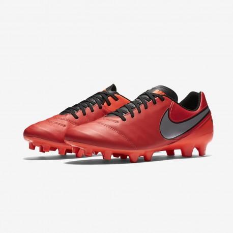 lowest price df19f 348b0 Bota Futbol Nike Hypervenom Phelon II FG 749896 550