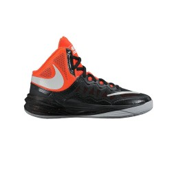 Zapatillas Baloncesto Nike Prime Hype DF II GS 807613 006