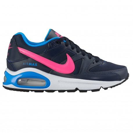Zapatillas Nike Air Max Command GS 407759 089