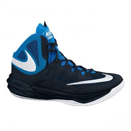 Zapatillas Baloncesto Nike Prime Hype DF II 806941 007