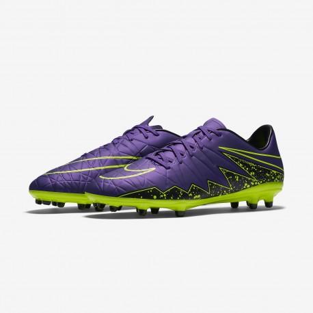 Bota Futbol Nike Hypervenom Phelon II FG 749896 550 Deportes Manzanedo