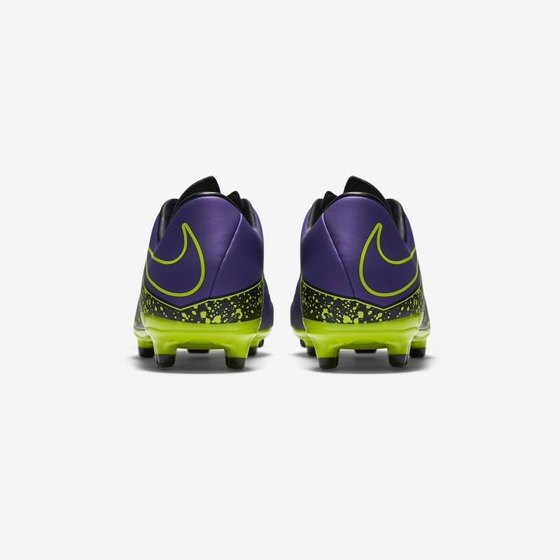 low priced 9c936 9193c ... Bota Futbol Nike Hypervenom Phelon II FG 749896 307 ...