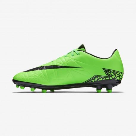 Bota Futbol Nike Hypervenom Phelon II FG 749896 307 - Deportes Manzanedo 25e8e893f1ae6