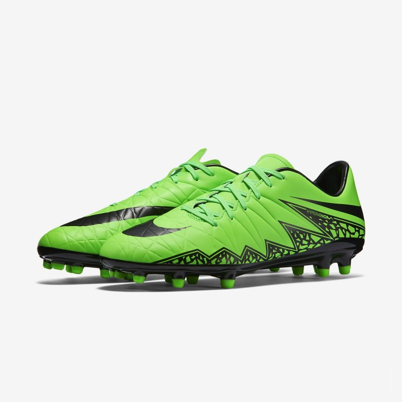 Bota Futbol Nike Hypervenom Phelon II FG 749896 307 - Deportes Manzanedo 6199501b9a5df