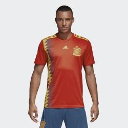 Camiseta Adidas Selección Española 17-18 Local CX5355