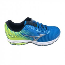 Zapatillas Mizuno Wave Rider 19 Junior K1GC1625 04
