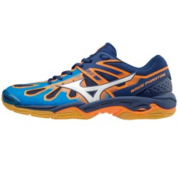 Zapatillas Mizuno Wave Phantom X1GA1660 01